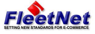 FleetNet Logo